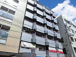 YSコート今福鶴見[8階]の外観