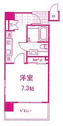 S-FORT登戸[9階]の間取り