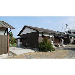 [一戸建] 愛媛県新居浜市星原町 の賃貸【/】の外観
