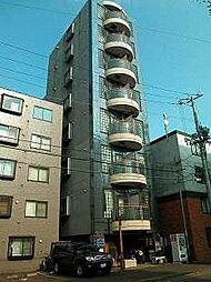 ミリオンコート[4階]の外観