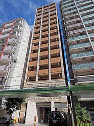 エステムコート心斎橋EASTエリジオン[5階]の外観