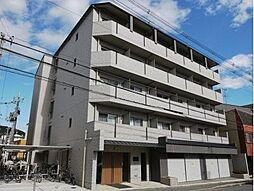 ファインブルーム伏見稲荷[5階]の外観