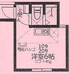 川崎駅 6.4万円