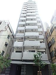 東京メトロ日比谷線 虎ノ門ヒルズ駅 徒歩10分の賃貸マンション