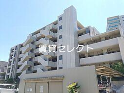 レジディア東松戸[106号室]の外観