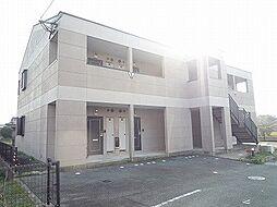 ビアンビブレ[2階]の外観