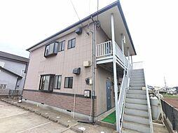 JR総武本線 八街駅 徒歩24分の賃貸アパート