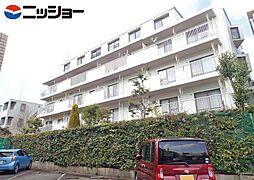 本郷パークマンション 202号[2階]の外観