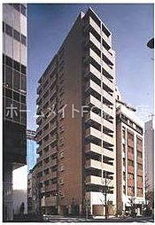 HF八丁堀レジデンスII[9階]の外観