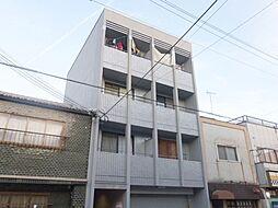 クラルテ31[3階]の外観