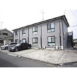 美倉ハウス[1階]の外観