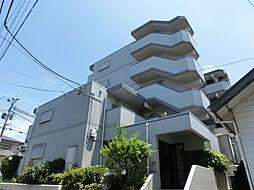 シャトレ松尾[2階]の外観