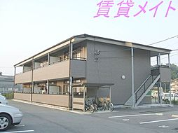 Residence須賀崎[1階]の外観