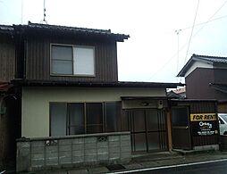 鳥取県米子市博労町4丁目 [一戸建] の外観