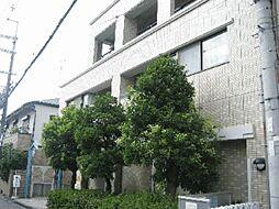 アジュール上野西[0205号室]の外観