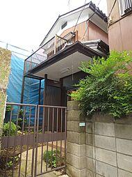 [一戸建] 東京都国分寺市東元町3丁目 の賃貸【/】の外観