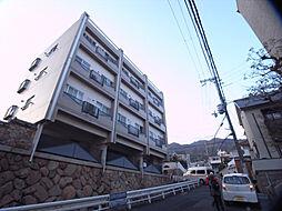オーキッドマヤ[2階]の外観