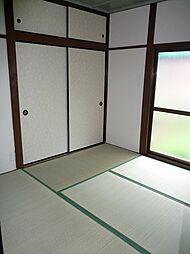 小島荘[1階]の外観