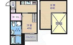 東部市場前駅 5.0万円