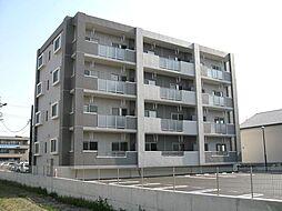 スカイビレッジ 3階[302号室]の外観