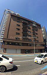 浅野スズキビル[5階]の外観