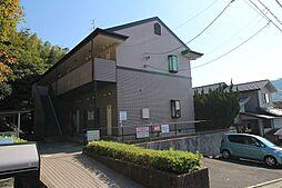 JR山陰本線 幡生駅 徒歩19分の賃貸アパート