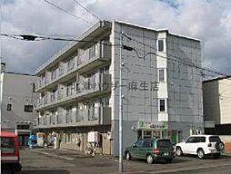 林崎ビル[3階]の外観