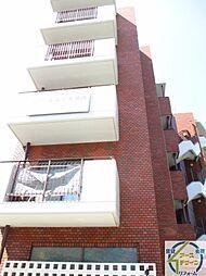 アバンダン西明石[2階]の外観