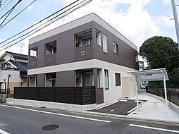 ホームメイト八雲[1階]の外観