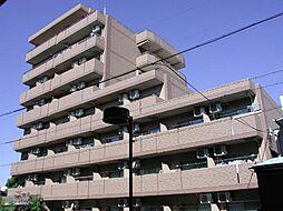 Arsa上飯田[5階]の外観
