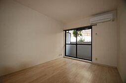 メゾン・ド・ティセの洋室(イメージ)
