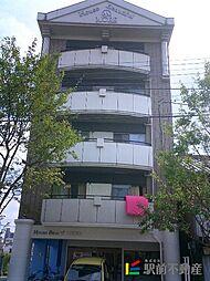 ハウスビューティフル・モア[203号室]の外観