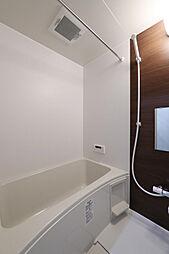 追い焚き機能付き浴室(1216サイズ)