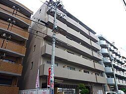 ボナール長栄寺[203号室号室]の外観