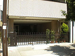 グレイス名駅南[7階]の外観