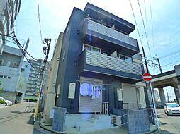 Elvita新松戸[2階]の外観