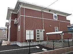 アプローズ カーサ A[104号室]の外観