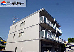 福光南コーポ[2階]の外観