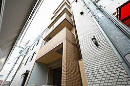グランシャリオ南塚口[3階]の外観