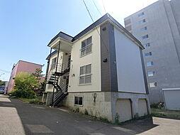 カネ伊コーポ[3階]の外観