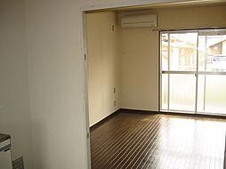 埼玉県北本市本宿3丁目の賃貸アパートの外観