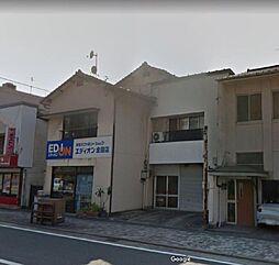 コーポ前田[201号室]の外観