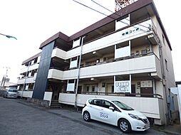 寺尾コーポ[1F号室]の外観