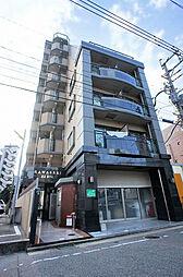 第21川崎ビル[2階]の外観
