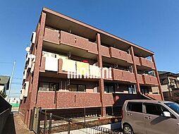 フローラルコート[2階]の外観