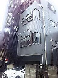 カンプノウ[2階]の外観