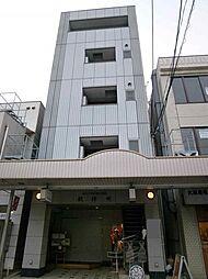 秋津州[305号室]の外観