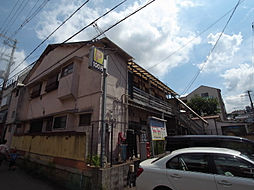 鈴蘭台駅 1.3万円