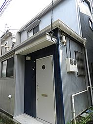 T−House[1階]の外観