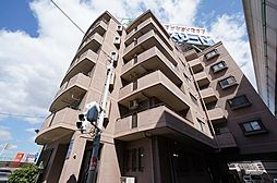 大阪府大阪市西淀川区大和田3丁目の賃貸マンションの外観